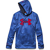 Under Armour Men's Storm Rattle Fleece Hoody