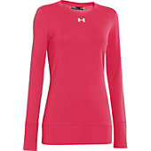 Under Armour Women's Infrared Long Sleeve Crew Shirt