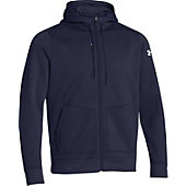 Under Armour Men's Infrared Elevate Full Zip Hoody