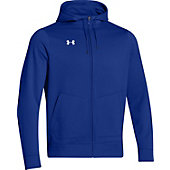Under Armour Men's Storm Armour Fleece Full Zip Hoody