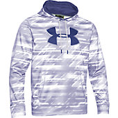 Under Armour Storm Armour Fleece Big Logo Printed Hoodie