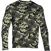 Under Armour Men's Rival Cotton Novelty Crew Sweater