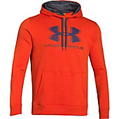Under Armour Men's Rival Cotton Sportsyle Hoodie