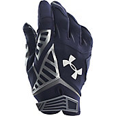 Under Armour Men's Nitro Warp II Football Gloves