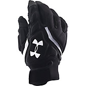 Under Armour Youth Combat IV Football Linemen Gloves