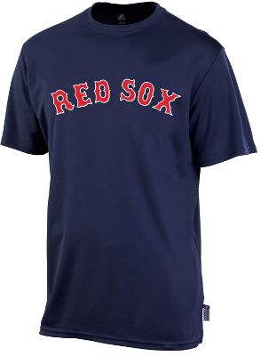 Majestic Adult MLB Cool Base Crew Jersey
