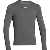 Under Armour Men's Infrared Long Sleeve Crew Shirt