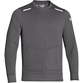 Under Armour Men's Infrared Elevate Crew Pullover