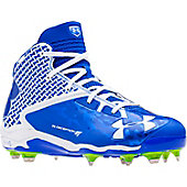 Under Armour Men's Deception Mid DT Cleats