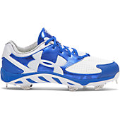 Under Armour Women's Spine Glyde Softball Low Metal Cleats
