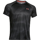 Under Armour Adult Tech Printed T-Shirt