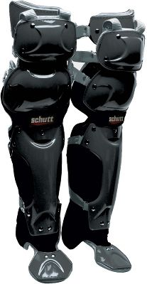 Schutt S3 Multi-Flex Leg Guards