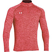 Under Armour Men's Twisted Tech 1/4 Zip Pullover