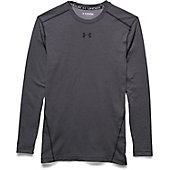 Under Armour Men's ColdGear Armour Crew Compression Shirt