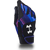UA GIRLS Radar BATTING GLOVE