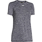 Under Armour Women's Twisted Tech Locker Short Sleeve T-Shir
