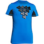 UA YOUTH GDA Chest Protector SHORT SLEEVE TEE