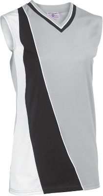 Teamworks Athletic Girl's Wave Softball Jersey