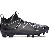 Under Amour Men's Nitro Mid MC Football Cleats