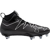 Under Amour Men's Nitro Mid D Football Cleats
