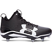 Under Armour Men's Fierce D Football Cleats