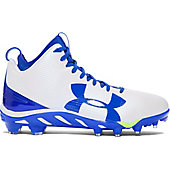 Under Armour Men's Spine Fierce MC Football Cleats