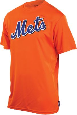 Majestic Youth MLB Cool Base Crew Jersey