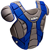 "Schutt Women's 15"" Scorpion Chest Protector"