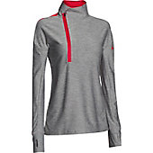 Under Armour Women's Hotshot 1/2 Zip Pullover