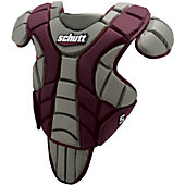 "Schutt Intermediate 15"" Scorpion Chest Protector"