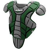 "Schutt Adult 16"" Scorpion Chest Protector"