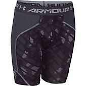 Under Armour Boy's Novelty Spacer Slider