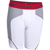 Under Armour Youth Airvent Slider Short