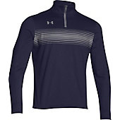 Under Armour Men's Qualifier Novelty 1/4 Zip Pullover