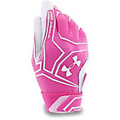 UA Womens Clutchfit Fastpitch Batting Glove