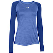 Under Armour Women's Novelty Locker Long Sleeve T-Shirt