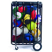Diamond Compact Ball Locker
