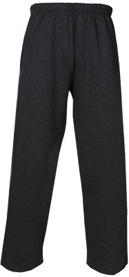 Badger Adult Open Bottom Pant