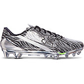 Under Armour Adult Spotlight Low Molded Football Cleats