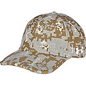 Under Armour Adult Digi Camo Blitzing Cap