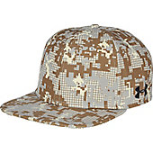 Under Armour Adult Digi Camo Closer Cap