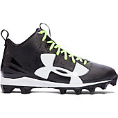 Under Armour Men's Crusher Molded Football Cleats