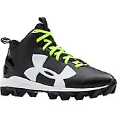 Under Armour Youth Crusher Molded Football Cleats