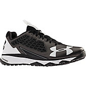 Under Armour Men's Deception Trainers (Wide)