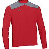 Under Armour Men's Triumph Long Sleeve Cage Jacket
