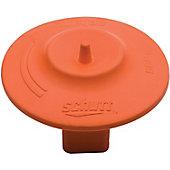 Schutt Mushroom Base Plug