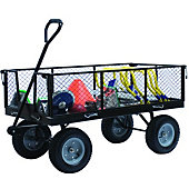 Diamond Multi Purpose Equipment Wagon