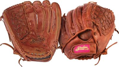 "Shoeless Joe Shoeless Jane Fastpitch Series 13"" Softball Glove Sports Gear"