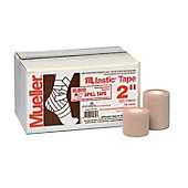 "Mueller Mlastic Stretch Tape 2"" X 5 Yds (2 Dozen)"