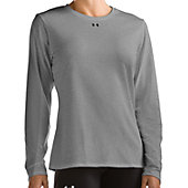 Under Armour Women's Longsleeve Tech Shirt